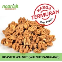 Roasted Walnut (Walnut Panggang) 1KG