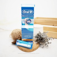 Oral B Precision Clean Toothbrush Refill (1 pc)