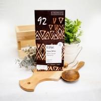 Vivani - Fine Dark 92% Cocoa with Coconut Blossom Sugar - 80 g