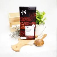 Vivani - Fine Dark 99% Cocoa - 80 g