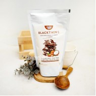 Ladang Lima Blackthins Cookies 100gr Gluten Free