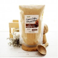 Nourish Indonesia, Organic Golden Flaxseed Meal 500gr