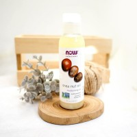 Now Solutions , Shea Nut Oil 118 ml