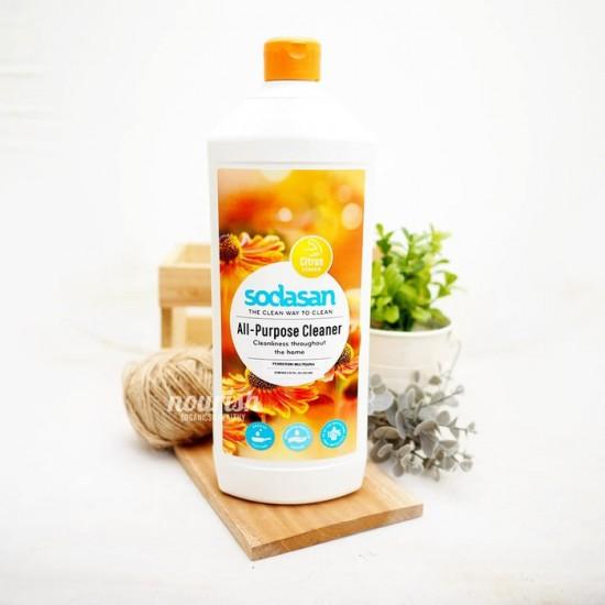 Sodasan, All Purpose Cleaner 1L