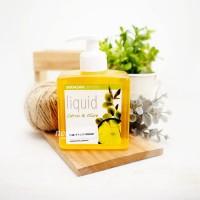 Sodasan Sabun Cuci Tangan Citrus-olive Sodasan 300 Ml