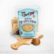 Bob's Red Mill, White Popcorn 765gr
