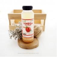 Vinega, Apple Vinegar (cuka apel alami) with the mother 250 ml