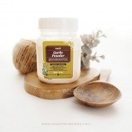 Nourish Indonesia, Garlic Powder 100gr