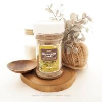Nourish Indonesia, Black Pepper Powder 80 gr