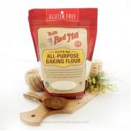 Bob's Red Mill, All Purpose Baking Flour, Gluten Free, 22 oz (623 g)