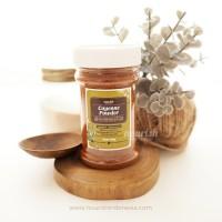 Nourish Indonesia, Cayenne Pepper Powder 80gr