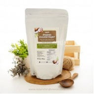 Nourish Indonesia, Organic Coconut Sugar 500gr