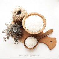 Desiccated Coconut 500gr