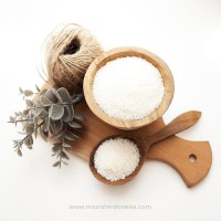 Desiccated Coconut 250gr