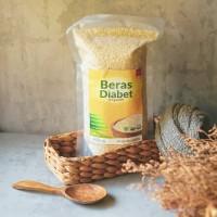 Wellfarm Beras Diabetes Organik 1kg
