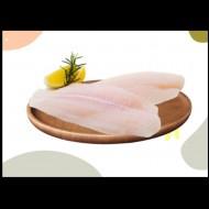Ikan Dori Fillet Frozen 1kg