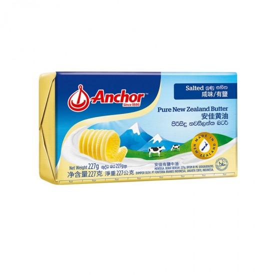 Anchor Salted Butter 227 gr