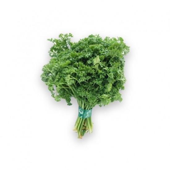 Parsley (Peterseli) Curly Organik 100 gr