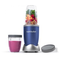 Nutribullet 600W 8 pc - Blue