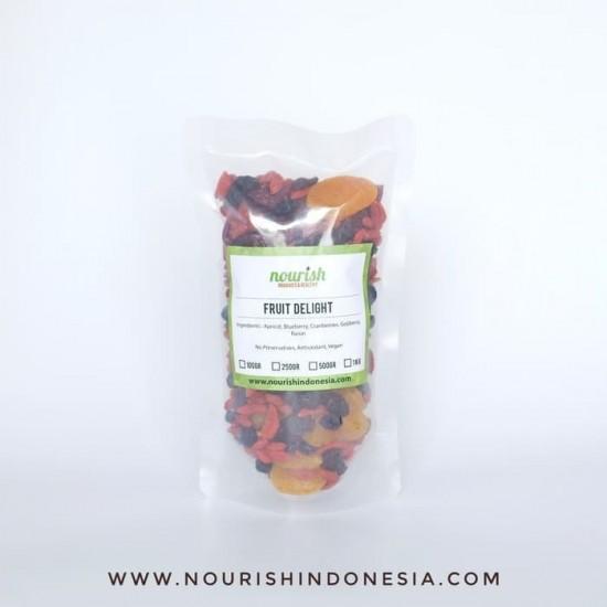 Fruit Delight (Campuran Buah Kering) 1kg