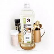 Nucifera,Coconut Cooking Oil 1 L
