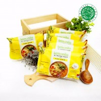 Lemonilo Mie Kuah Rasa Kari Ayam 70gr Buy 5 Get 1 Free