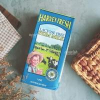 Harvey Fresh Lactose Free Skim Milk UHT 1L (Susu Bebas Laktosa)