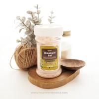 Himalayan Salt 150gr (Kemasan Botol)