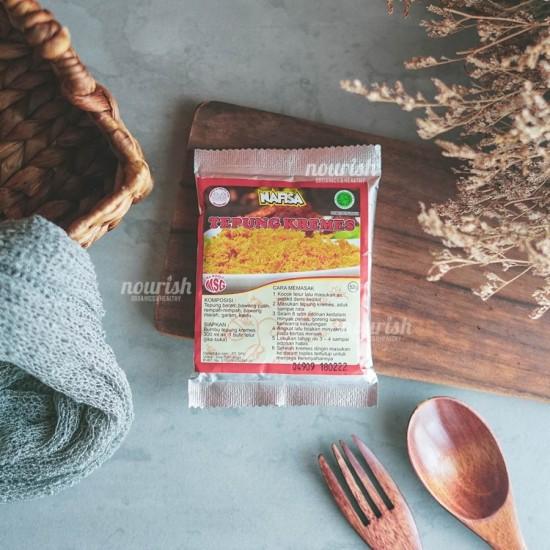 Nafisa Bumbu Instant NO MSG - Tepung Kremes