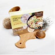 Organic Center, Mie Ayam Bawang 100 gr (NO MSG)