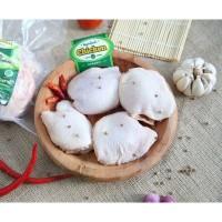 Paha Atas Ayam Berkah Organik Probiotik 600-700gr