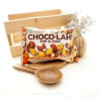 East Bali Cashews Choco-Lah! Pop & Choc 30gr
