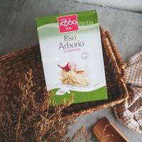 Robo Riso Arborio (Risotto Rice / Beras Risoto) 1kg