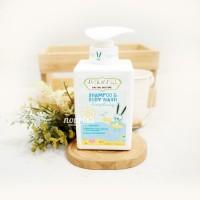 Jack n Jill, Simplicity Shampoo & Body Wash, Natural Bath Time 300ML Jadilah Yang Pertama Mengulas Produk Ini8x Dilihat