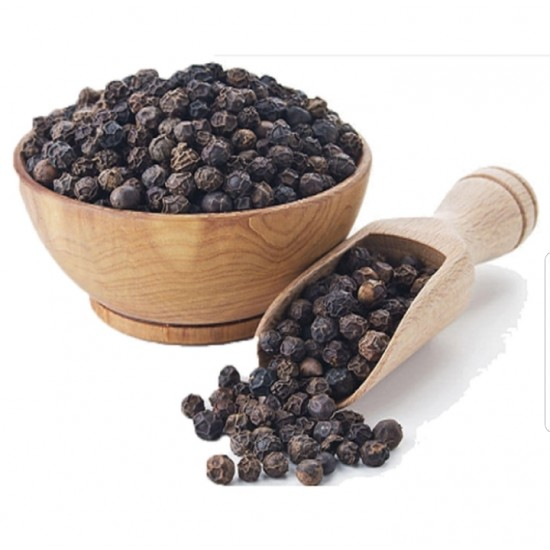 Black Pepper Whole 500 gr
