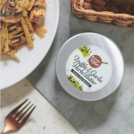 Truffle & Garlic Herbs Butter (Grass Fed Butter) 200gr