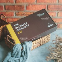 Madu Uray The Ultimate Immunity Kit Exclusive Set Hampers