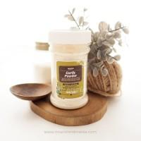 Nourish Indonesia, Garlic Powder 100gr