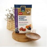 Manuka Health MGO 400+ With Blackcurrant Lozenges