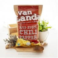 Van Landa Red Spice Chili Pepper 50gr