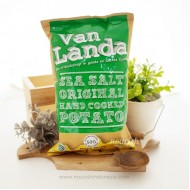 Van Landa Sea Salt 50gr
