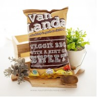 Van Landa Veggie BBQ 50gr