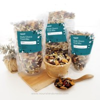Dark Choco Trail Mix 250gr