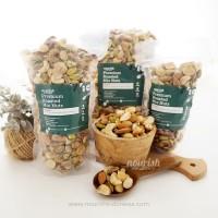 PREMIUM Roasted Mix Nuts 1kg