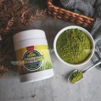 Organic Wheatgrass Powder (100gr)