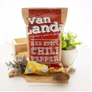 Van Landa Red Spice Chili Pepper 50gr