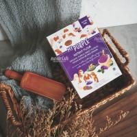 Bionic Farm Organic Sweet Potato Instant (Tepung Instant Organik Ubi)