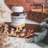 Blackmores Vitamin C 500mg (60) KALBE BPOM