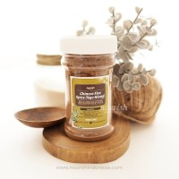 Nourish Indonesia, Chinese Five Spice (Ngo Hiong Powder) 70gr