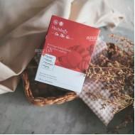 Herbilogy On The Go Red Ginger (Jahe Merah) Extract Powder 20 sachet